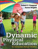 Dynamic Physical Education for Elementary School Children [Pdf/ePub] eBook