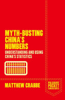 Myth-Busting China's Numbers