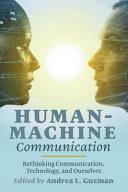 Human Machine Communication