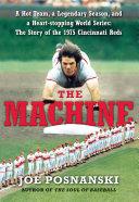 The Machine Pdf/ePub eBook
