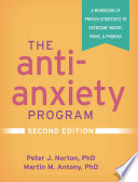 The Anti Anxiety Program  Second Edition
