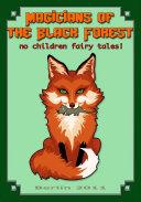 Magicians of the Black Forest [Pdf/ePub] eBook