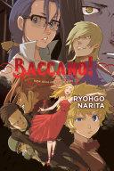 Baccano   Vol  9  light novel