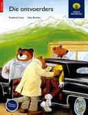 Books - Oxford Storieboom: Fase 8 Die ontvoerders | ISBN 9780195712872