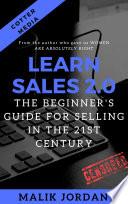 Learn Sales 2 0