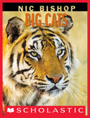Nic Bishop Big Cats [Pdf/ePub] eBook