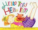 Hello Toes  Hello Feet  Book PDF