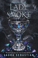 Lady Smoke Pdf/ePub eBook