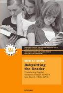 Pdf Babysitting the Reader