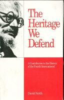 The Heritage We Defend