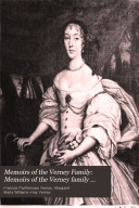 Memoirs of the Verney Family ...: Memoirs of the Verney ...