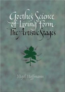 Goethe s Science of Living Form