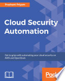 Cloud Security Automation