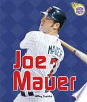 Joe Mauer Pdf/ePub eBook