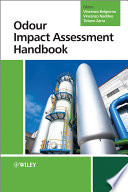 Odour Impact Assessment Handbook Book PDF