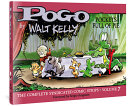 Pogo  The Complete Syndicated Comics Strips Vol  7