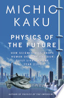 Physics of the Future Book