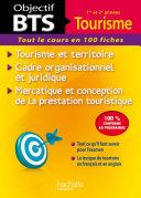 Pdf Objectif BTS Fiches Tourisme Telecharger