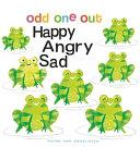 Happy Angry Sad