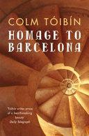 Pdf Homage to Barcelona