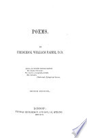 Poems Second Edition