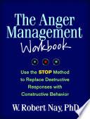 The Anger Management Workbook Book