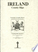 County Sligo Ireland Genealogy And Family History Notes