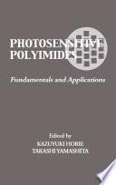 Photosensitive Polyimides