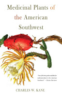Medicinal Plants of the American Southwest Book