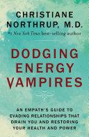 Dodging Energy Vampires