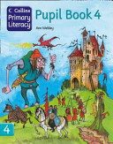 Collins Primary Literacy    Pupil Book 4 Book