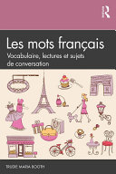 Pdf Les mots français Telecharger
