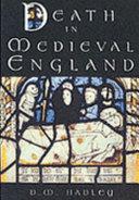 Death in Medieval England