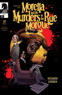 Pdf Edgar Allan Poe's Morella and the Murders in the Rue Morgue Telecharger