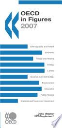 Oecd In Figures 2007
