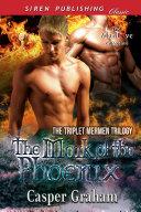 The Mark of the Phoenix [The Triplet Mermen Trilogy] [Pdf/ePub] eBook