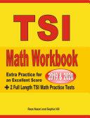 TSI Math Workbook 2019   2020