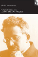 Pdf Walter Benjamin and the Arcades Project