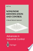 Nonlinear Identification and Control Book