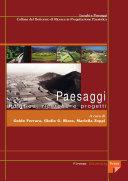 Paesaggio: didattica, ricerche e progetti (1997-2007)