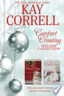 Comfort Crossing Holiday Collection