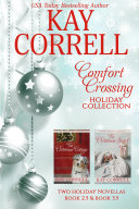 Comfort Crossing Holiday Boxed Set