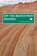 Arizona Off the Beaten Path® [Pdf/ePub] eBook