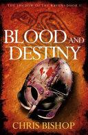 Blood and Destiny ebook