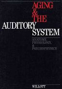 Aging and the Auditory System