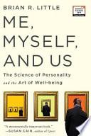 Me, Myself, and Us