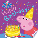 Happy Birthday! (Peppa Pig)