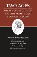 Kierkegaard s Writings  XIV  Volume 14