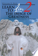 Learn To Live 2  The Image of Greatness