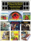 Movie/TV Soundtracks and Original Cast Recordings Price and Reference Guide